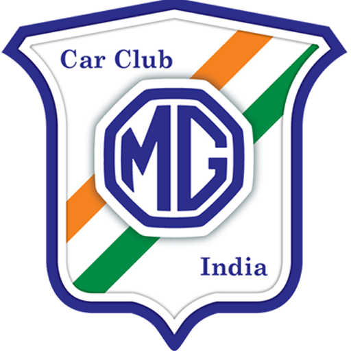 MG India Car Club